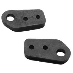 CRC Gen XL Molded Steering Arms (2).