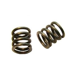 CRC 1/12th Scale Front End Spring (2) (.45mm - .60mm)