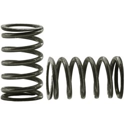 CRC 1/10th Scale Front End Spring (2) (.45mm - .60mm)