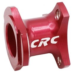 CRC Large D-Ring Differential Hub (Red).