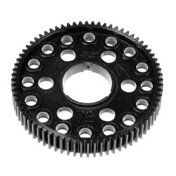 CRC 64 Pitch Spur Gear for 3/32