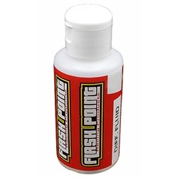 Flash Point Racing Silicone Differential Oil (75ml) (2,000cst to 40,000cst)