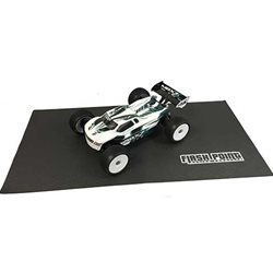 Flash Point Racing Pit Mat (2' x 4')