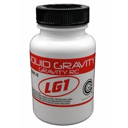 Gravity RC Liquid Gravity LG1 traction additive