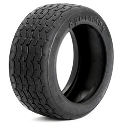 HPI Racing Vintage Racing Tire (D-Compound) (2) (26mm) (2)