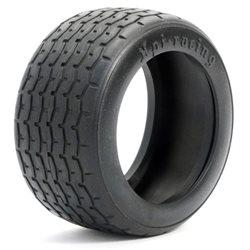 HPI Vintage Racing Tire (D-Compound) (2).