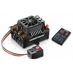 Hobbywing EZRUN MAX8 V3 ESC w/Program box.