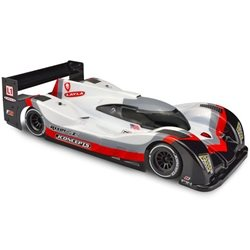 JConcepts L1 Layla LMP 1/10th Pan Car Body