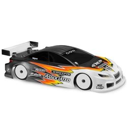 JConcepts A-One 190mm Touring Car Body.