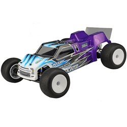 JConcepts T6.1 F2 Finnisher Body.