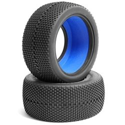 JConcepts Double Dee's Short Course Tires