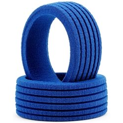 JConcepts Profiled Short Course Tire Insert (Firm) (2).