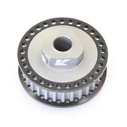 Kyosho 29T Aluminum Side Pulley (Evolva M3 2012)