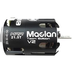 Maclan MRR Team Edition V2 Competition Brushless Motor (21.5T)