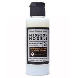 Mission Models Polyurethane Mix Additive (2oz)