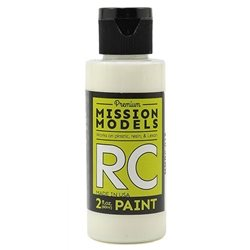 Mission Models Night Glow Acrylic Paint (2oz)