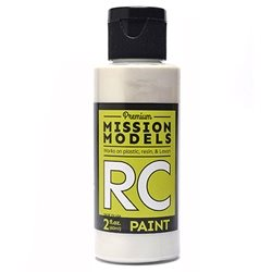 Mission Models Pearl White Acrylic Paint (2oz)