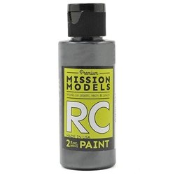 Mission Models Pearl Charcoal Acrylic Paint (2oz)