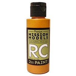 Mission Models Pearl Copper Acrylic Paint (2oz)