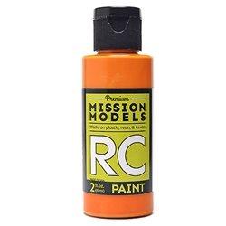 Mission Models Pearl Orange Acrylic Paint (2oz)