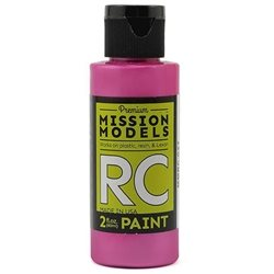Mission Models Pearl Berry Acrylic Paint (2oz)