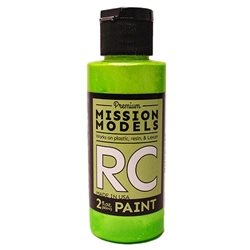 Mission Models Pearl Lime Acrylic Paint (2oz)