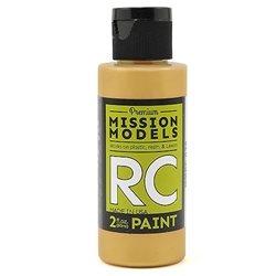 Mission Models Color Change Gold Acrylic Paint (2oz)