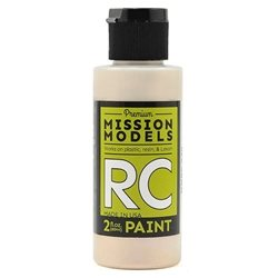 Mission Models Color Change Red Acrylic Paint (2oz)