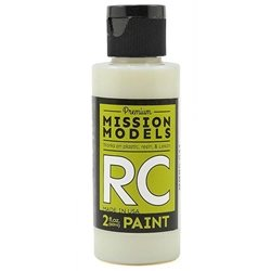 Mission Models Clear Acrylic Paint (2oz)
