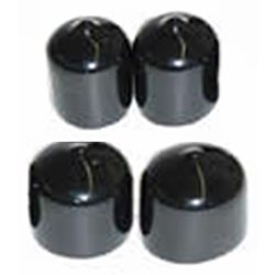 Mugen Seiki Port Caps for .12/.15 engines (2+2)