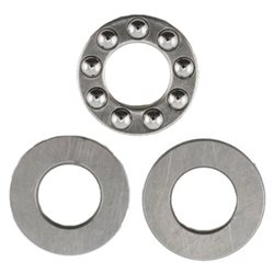 Mugen Seiki 10 x 5 x 4mm Thrust Bearing Set