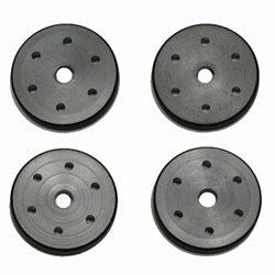 Mugen Seiki 1.25mm 6 Hole Damper Piston (4)