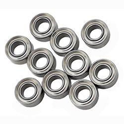 Mugen Seiki 5x10x4mm NMB Bearings (10)