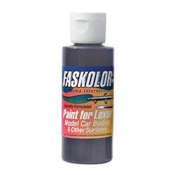 Parma PSE FasLucent Purple Faskolor Lexan Body Paint (2oz)