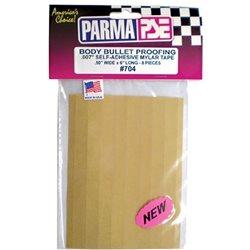 Parma PSE Body Bullet Proofing Mylar Tape .50