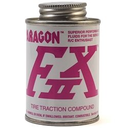 Paragon FX II Tire Traction Compound (4oz)
