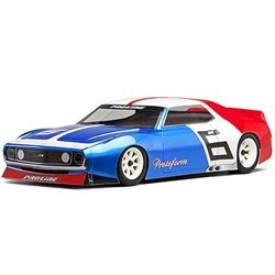 PROTOform J71 Vintage Racing Body