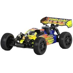 Pro-Line BullDog 1/8 Buggy Body for the Mugen MBX6.
