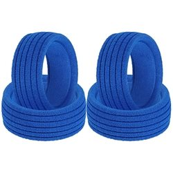 Pro-Line V2 Closed Cell 1/8 Buggy Foam Tire Inserts (2).