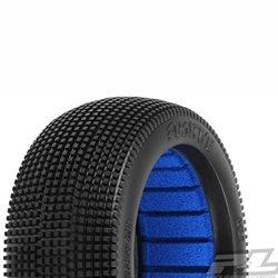 Pro-Line Fugitive 1/8 Buggy Tires (2).
