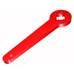 Racers Edge Alloy Flywheel Wrench