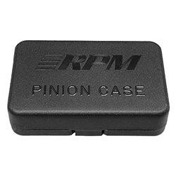 RPM Pinion Case (Black).