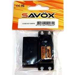 SAVOX 1258TG Case Set w/Hardware
