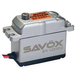 SAVOX SA-1283SG Aluminum Case Digital
