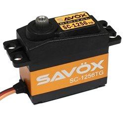Savox SC-1256TG Standard Digital