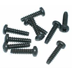 Serpent Screw RH PH  M2.9 x 13mm (10) A6
