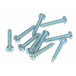 Serpent Screw RH PH M2.9 x 19mm (10) A8
