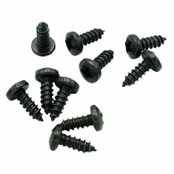 Serpent Screw RH PH M3.5 x 9.5mm (10) A12