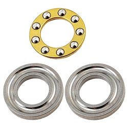 Serpent 7x13x4.5mm Thrust Bearing Set