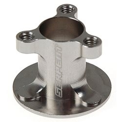 Serpent S120 Alloy Differential Hub  (Right)
